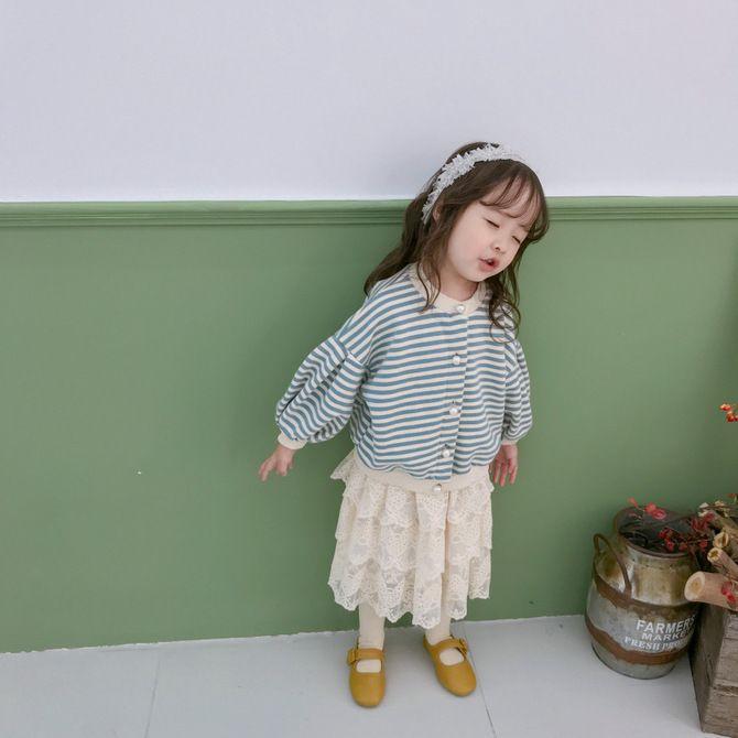 Модная детская одежда Осень/Зима 2020-2021 9