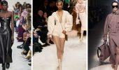 Модные силуэты 2020-2021: тенденции, фото