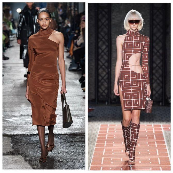 Модні силуети 2020-2021: тенденції, фото 1