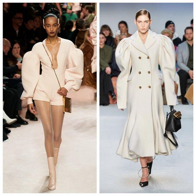 Модні силуети 2020-2021: тенденції, фото 10