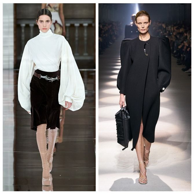 Модні силуети 2020-2021: тенденції, фото 11