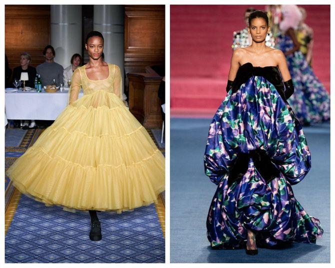 Модні силуети 2020-2021: тенденції, фото 12
