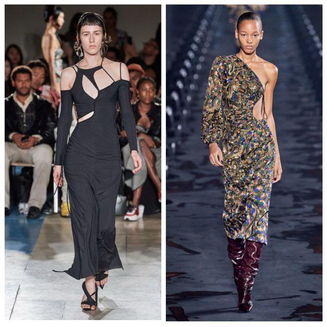 Модні силуети 2020-2021: тенденції, фото 2