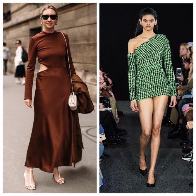 Модні силуети 2020-2021: тенденції, фото 3
