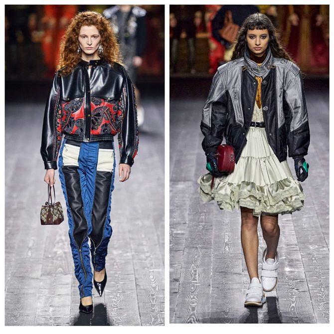 Модні силуети 2020-2021: тенденції, фото 4