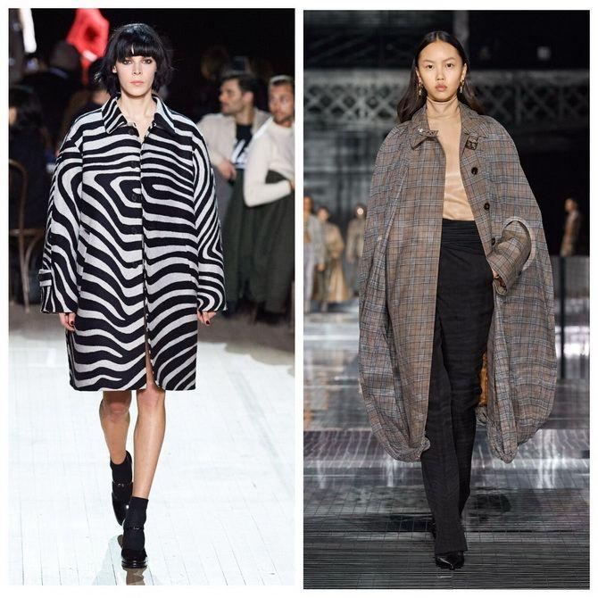 Модні силуети 2020-2021: тенденції, фото 5