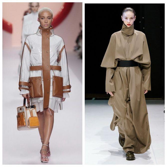 Модні силуети 2020-2021: тенденції, фото 6