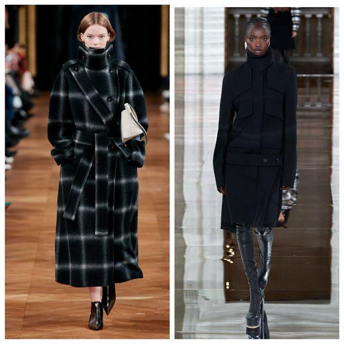 Модні силуети 2020-2021: тенденції, фото 7