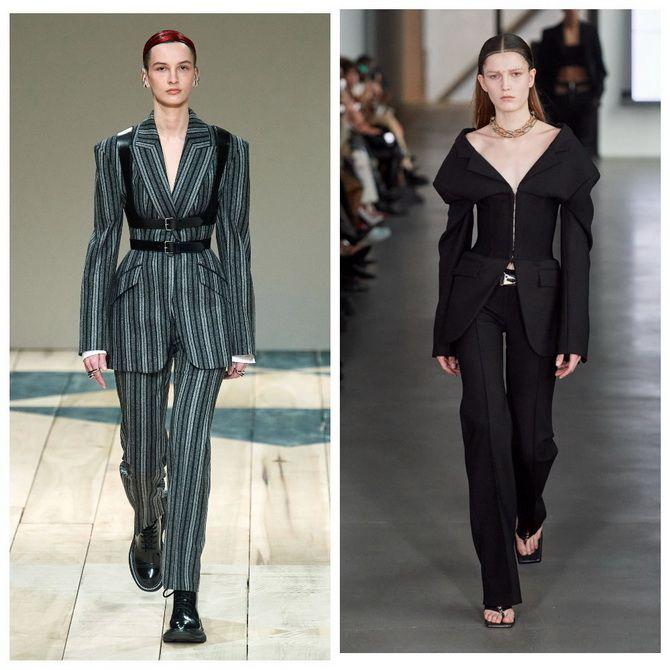 Модні силуети 2020-2021: тенденції, фото 8