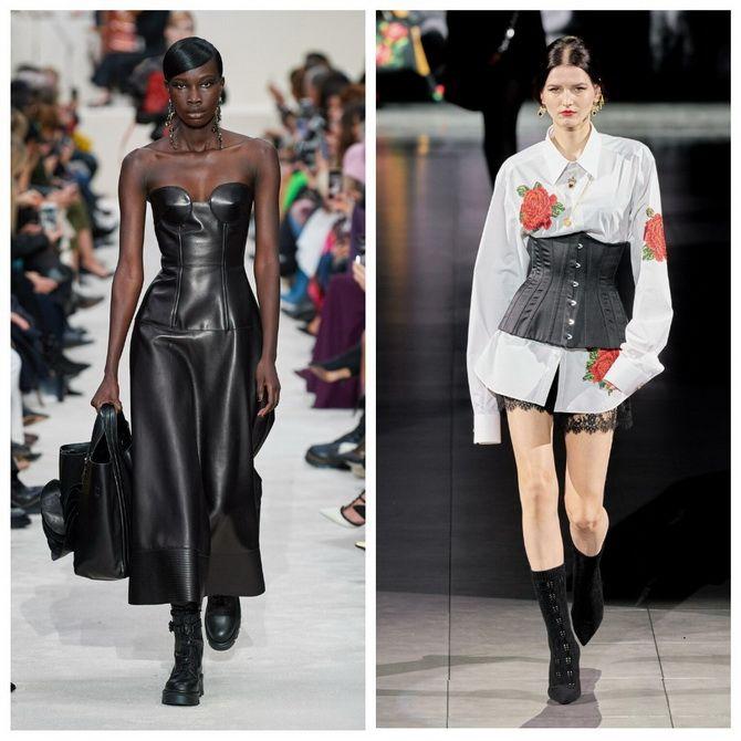 Модні силуети 2020-2021: тенденції, фото 9