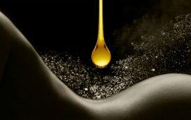 Олія марули – унікальне джерело краси для обличчя, тіла й волосся