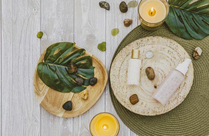 Масло марулы – африканский секрет красоты для лица, тела и волос 4