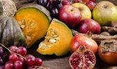 Вдаримо по осіннім овочам і фруктам: сезонні продукти для здорового харчування