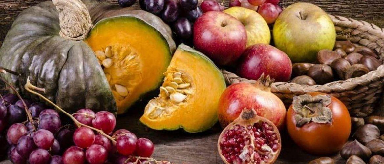 Ударим по осенним овощам и фруктам: сезонные продукты для здорового питания