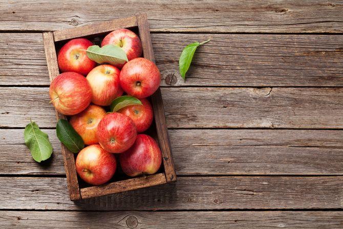 Ударим по осенним овощам и фруктам: сезонные продукты для здорового питания 9