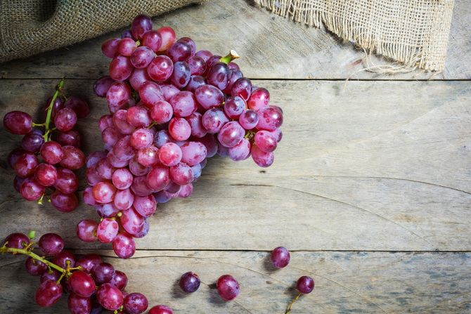 Ударим по осенним овощам и фруктам: сезонные продукты для здорового питания 8