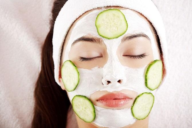Топ-10 лучших масок для отбеливания лица в домашних условиях 7