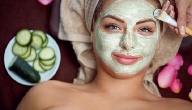 Топ-10 лучших масок для отбеливания лица в домашних условиях 8