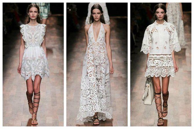 Модні сукні з довгим рукавом 2020-2021 10