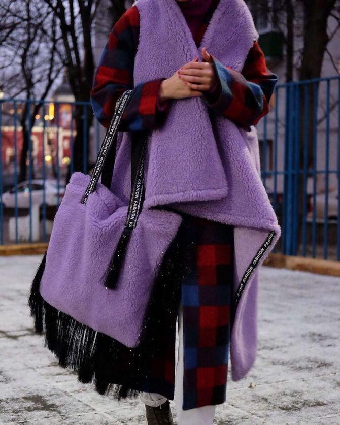 Сумки з бахромою – модний тренд осінь-зима 2020 2021 29