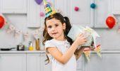 Поздравления с Днем рождения девочке в стихах, открытках, в прозе