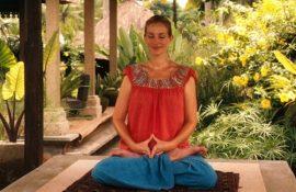 Західні зірки, які практикують йогу та медитацію