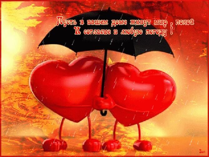 Всемирный день сердца – как поздравить друг друга? 1