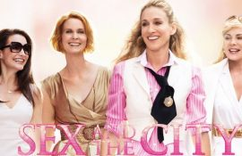 Жіночий акторський склад серіалу «Секс у великому місті» (1998)