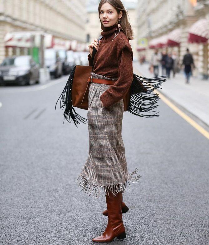 Сумки з бахромою – модний тренд осінь-зима 2020 2021 27