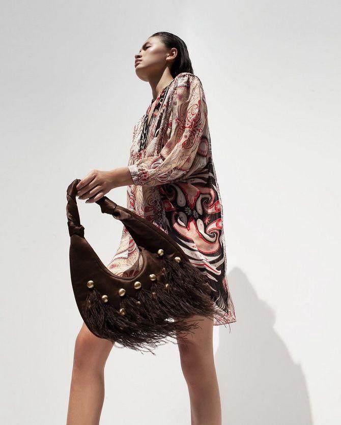 Сумки з бахромою – модний тренд осінь-зима 2020 2021 31