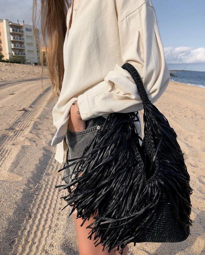 Сумки з бахромою – модний тренд осінь-зима 2020 2021 34