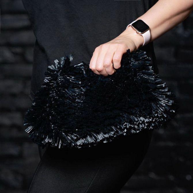 Сумки з бахромою – модний тренд осінь-зима 2020 2021 9