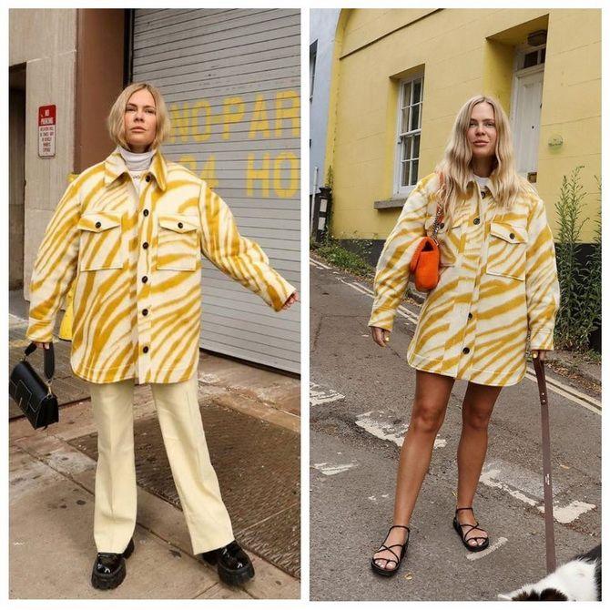 Теплі модні сорочки на осінь-зиму 2020-2021 11