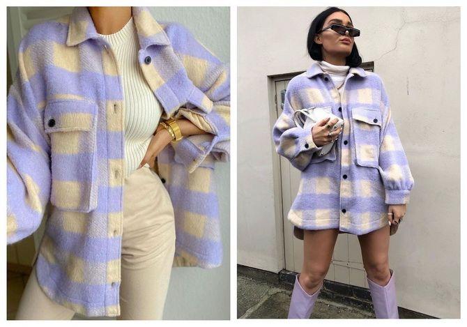 Теплі модні сорочки на осінь-зиму 2020-2021 12