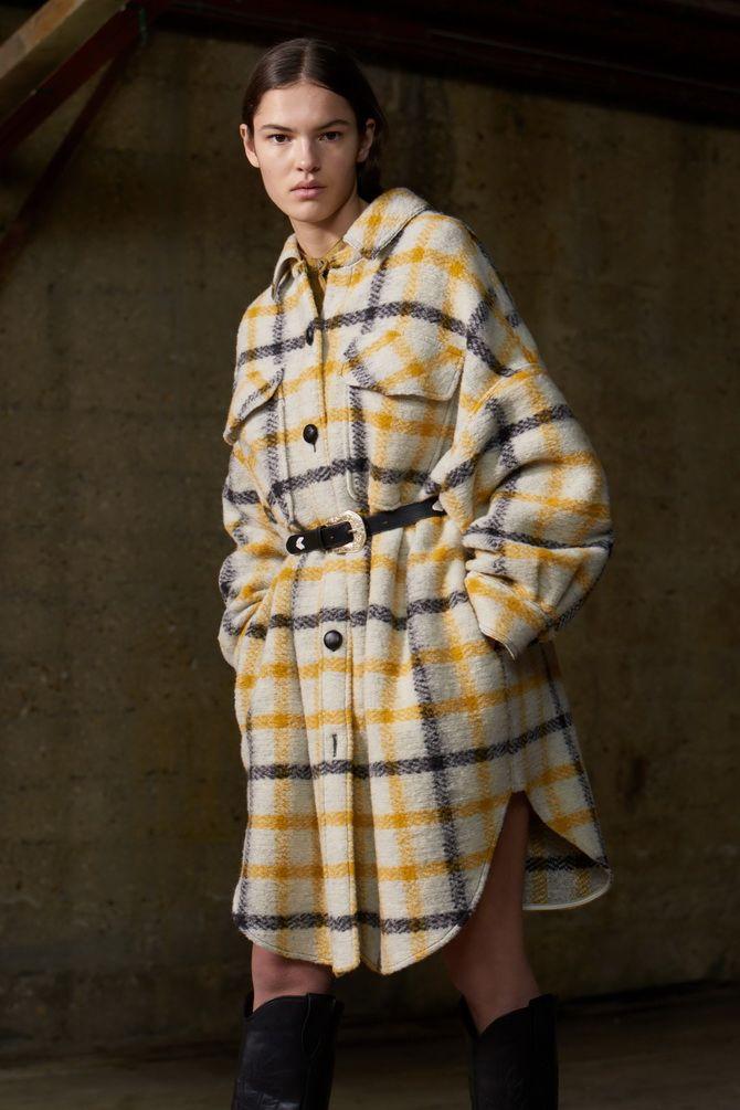 Теплі модні сорочки на осінь-зиму 2020-2021 17