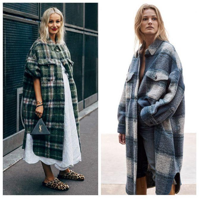 Теплі модні сорочки на осінь-зиму 2020-2021 20