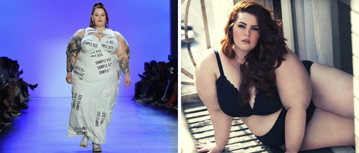 Overweight is not the end of the world: 10 most famous plus-size models