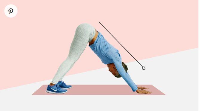 ТОП эффективных упражнений для идеальной осанки 14
