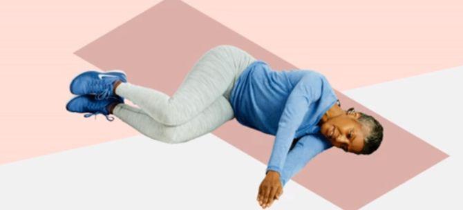 ТОП эффективных упражнений для идеальной осанки 17