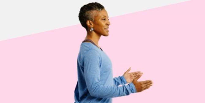ТОП эффективных упражнений для идеальной осанки 22