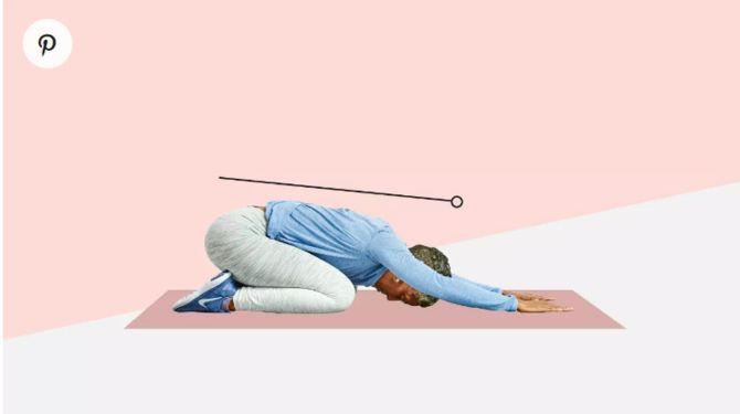 ТОП эффективных упражнений для идеальной осанки 4
