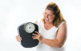 Вес застыл на месте: 15 причин, почему так происходит