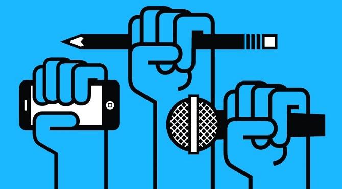день солідарності журналістів