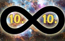 Астрологи раскрыли тайну зеркальной даты 10.10.2020 – начинаем все с чистого листа
