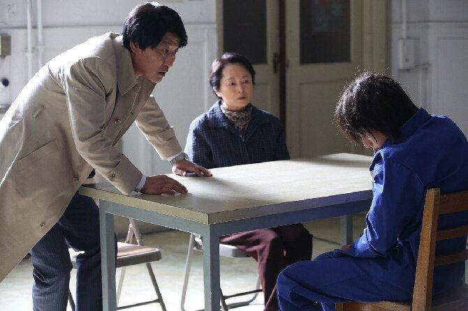 Не только в Голливуде: список лучших корейских фильмов с высоким рейтингом 9