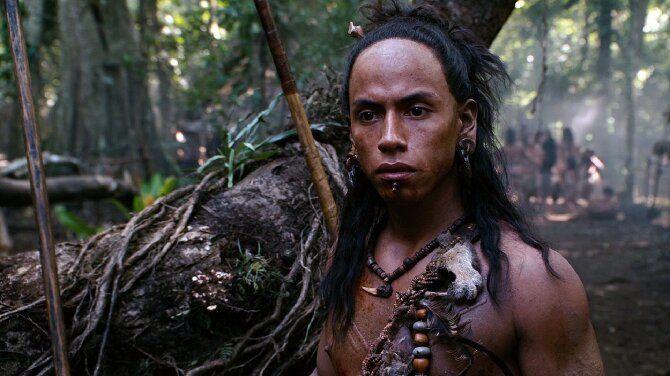 Кращі пригодницькі фільми про джунглі, безлюдні острови і виживання в дикій природі (включаючи новинку 2021 року) 2