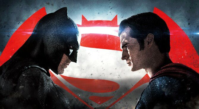 Бэтмен против Супермена: На заре справедливости, 2016