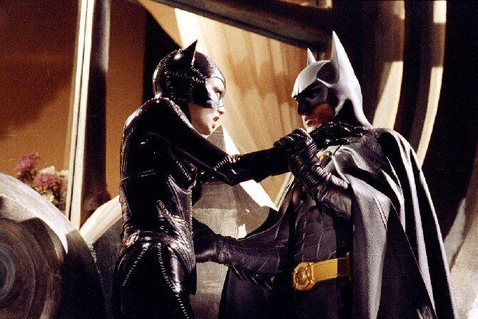 Бэтмен возвращается 1992