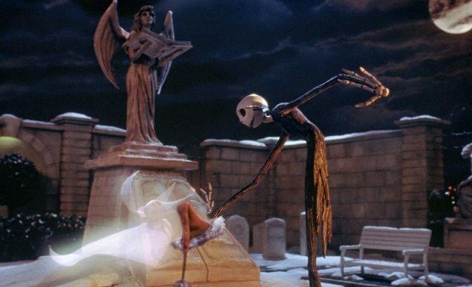Подборка страшно веселых мультфильмов, которые можно посмотреть на Хэллоуин 1