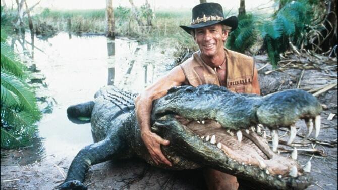 ТОП фильмов о крокодилах, которые нельзя пропустить 2